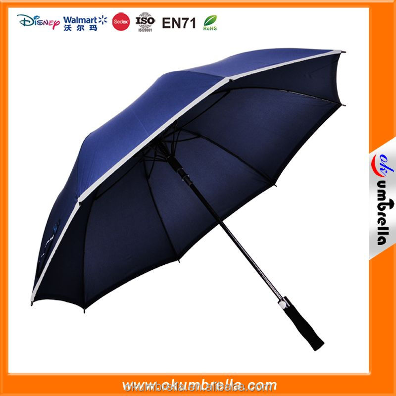Big Beach umbrella and windproof Umbrella with great quality