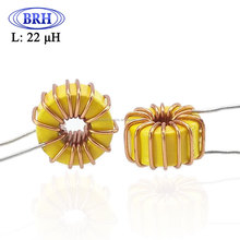 China manufacture toroidal inductor Affordable Price