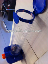 plastic universal cup holder