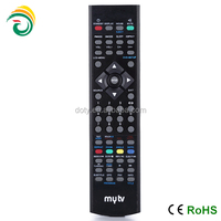shine star tv control remote