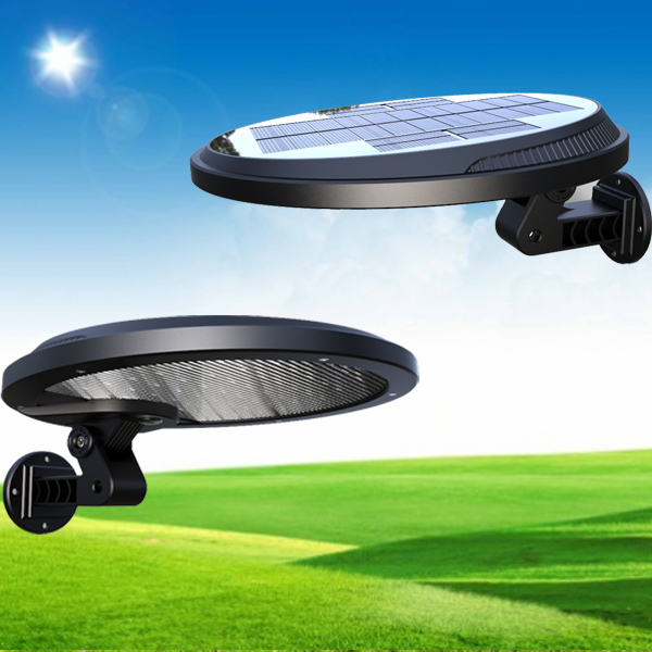 Portable Solar Wall Mounted Outdoor Led Lights Garden Solar Light Led Solar Lamp For Billboard