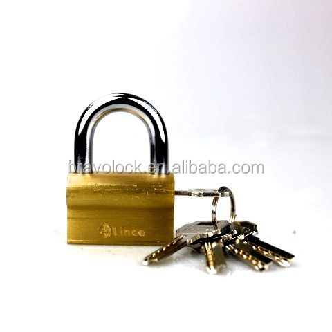 top security brass camel padlock