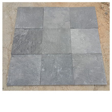 custom cut slate tile grey slate