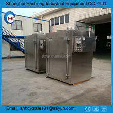 Electric powder coating oven uv curing oven stainless oven