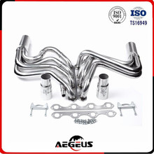 Piezas de automóviles aptos 150-F250-<span class=keywords><strong>Bronco</strong></span>-5-8L-V8-Stainless-Steel-Manifold-Exhaust-Header-87-96