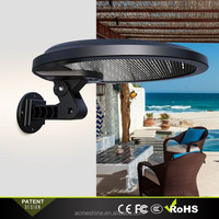 Integrated Solar LED Outdoor Solar Charged