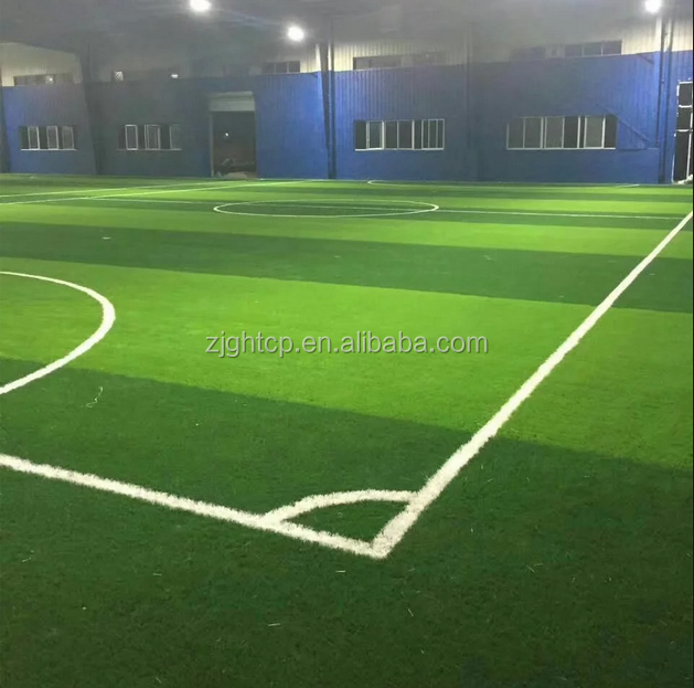 Cesped Sintetico Artificial Pampas Grass For Footbal Field teenager