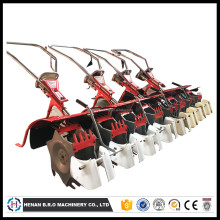 2017 Weeding Machine For Rice Cultivation