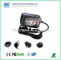 AC DC Power Supply EU Plug
