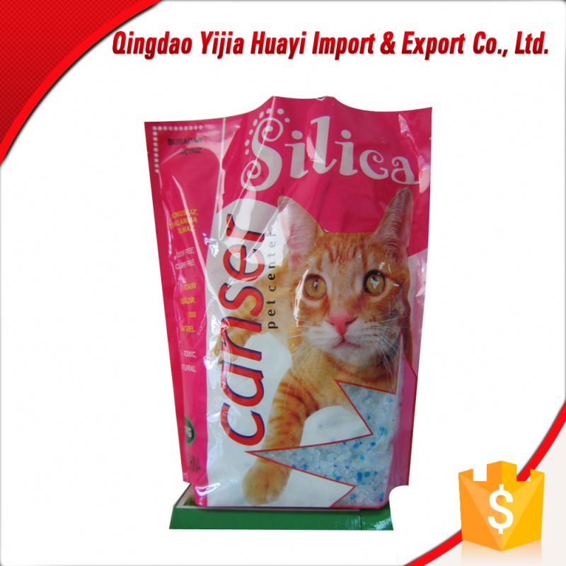 Crystal Kitty Silica Litter Cat Sand