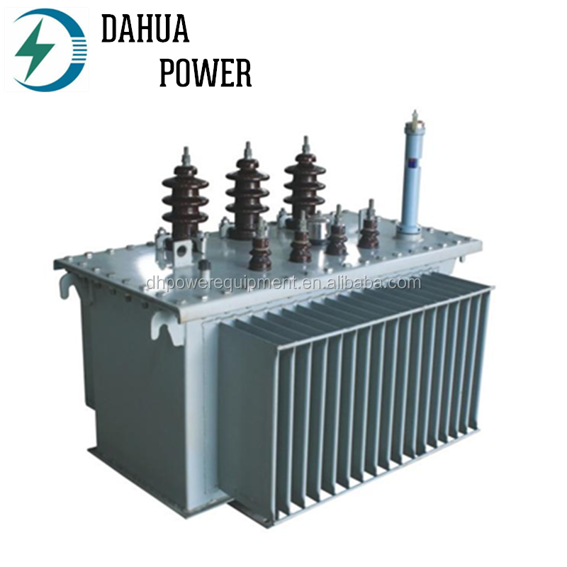 Wholesale Three Phase High Voltage Power Transformer