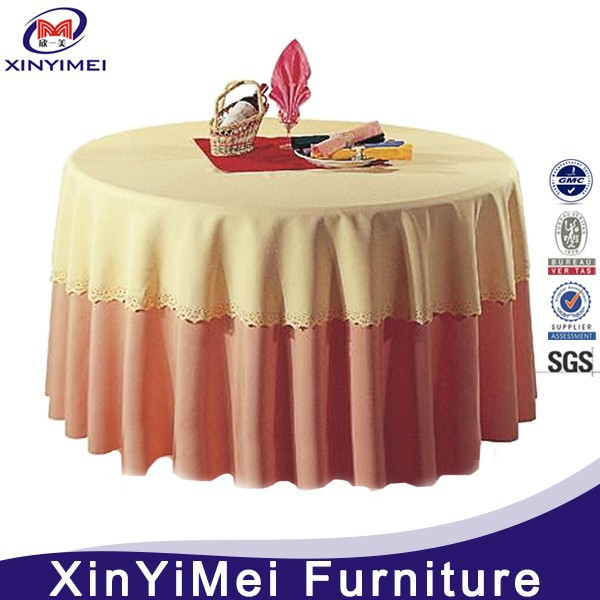 Five Star Hotel Top Quality Soft Cutting Table For Cloth