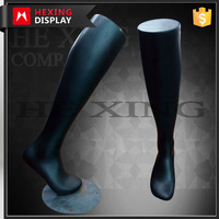 Magnet Male Socks Foot Dummy