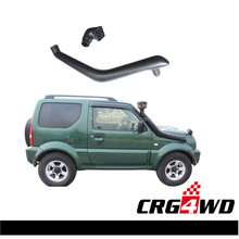 4x4 off road accessories pickup Snorkel Suzuki Jimny JM98A Snorkel