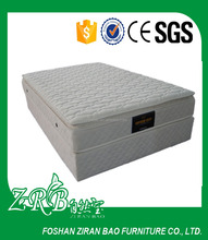 economical single hotel bed used mattresses for sale-ZRB 167