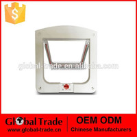 Pet Products Pet Products Cat Flap /4 Ways Cat Door H0239