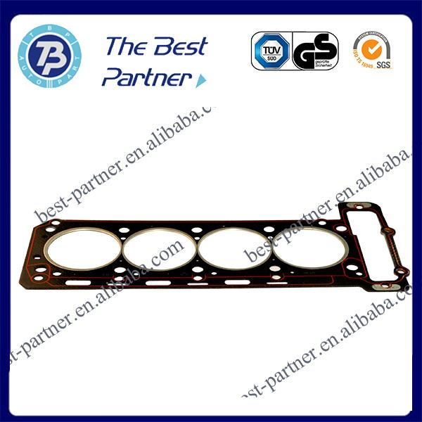 mercedes sprinter Mercedes benz second hand car <strong>part</strong> M111 2.0 W638.901-903 Gasket.cylinder head 1110160620/111 016 0620