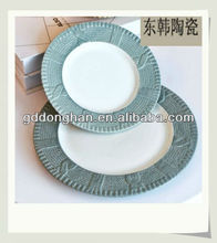 china housewares porcelain dinner plate dishes