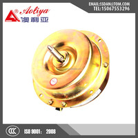 Chinese 220 Volt ac electric motor for range hood