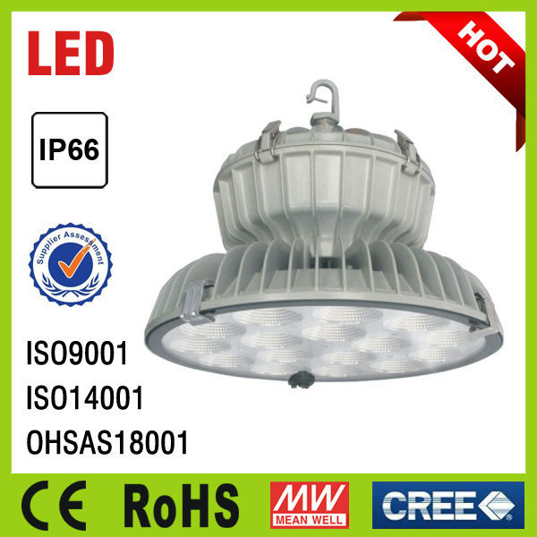 Three years warranty LED, IP66, led high bay light 120w