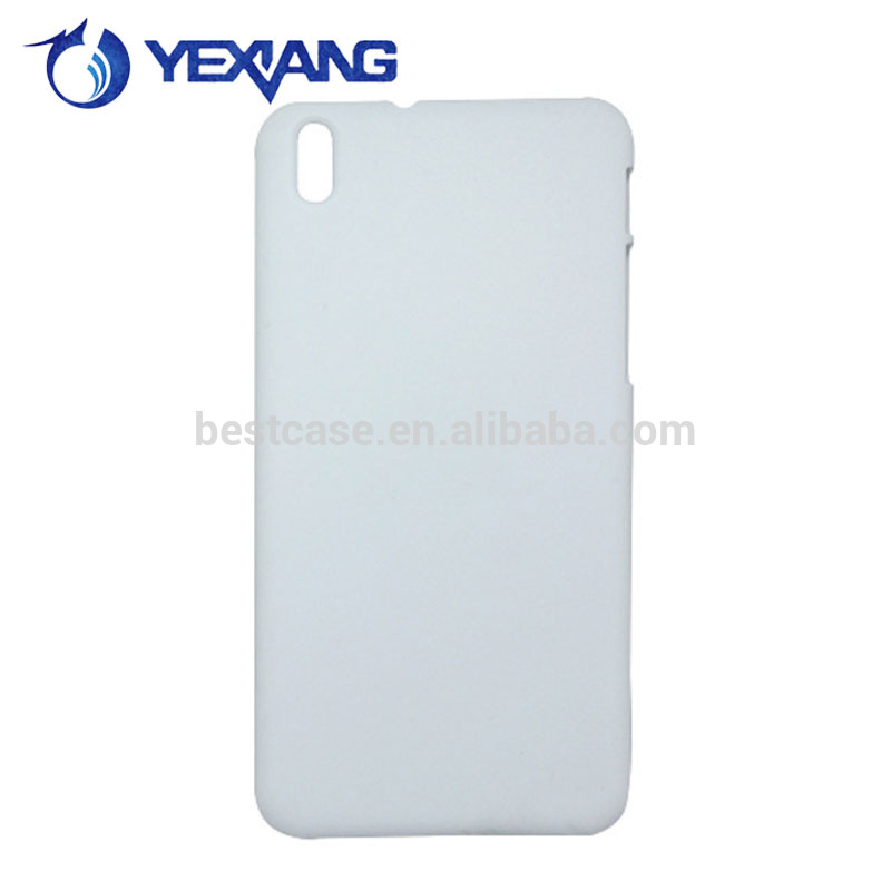 Wholesale Custom Blank 2D 3D Sublimation Cell Phone Cases for HTC 816