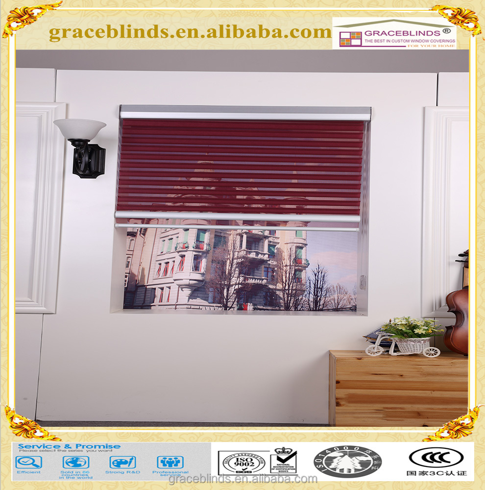 jacquard curtain flexible led curtain price polyester shower curtain fabric