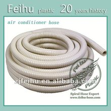 2014 Air Conditioner heat preservation hose,PVC drain hose for rv air conditioner/freon gauges