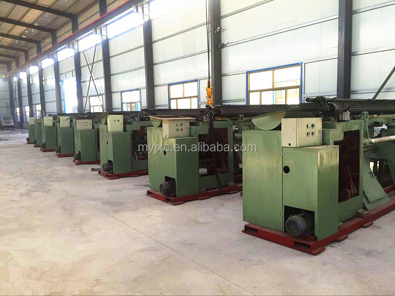 3/4 inch double twisted hexagonal mesh machine factory