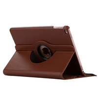 Magnetic 360 Rotating PU Leather Case for iPad 9.7 2018 Cover Wholesale Tablet Cases Covers