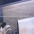 PVC Coated & Galvanized Square wire mesh(7Years Factory)