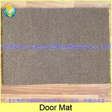 2015 hot selling Floor Accent Door Mat Carpet DZLY