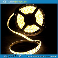 aluminium cheap color changing led strip light