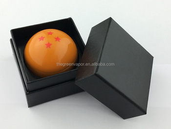 58mm Dragon ball Z weed grinder, hot sale wholesale herb grinder