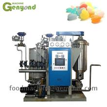 TG Tools manufacturer jelly candy making equipment machines machine