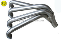 stainless steel 304 motorcycle spare part Exhaust system