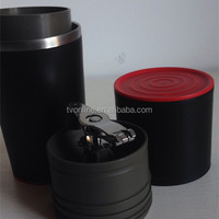 China Best selling espresso coffee maker portable all in one coffee maker with tumbler