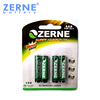 No mercury added small size 1.5v r03 um4 battery aaa dry battery