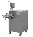 Lab Liquid High Pressure homogenizer/mixer