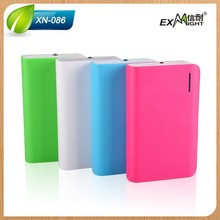 Professional 7800mah power bank for tablet pc with CE certificate
