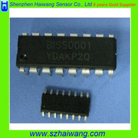 Cheap Price 16pins DIP PIR Controller IC for Automatic Lighting with RoHS, SGS certification