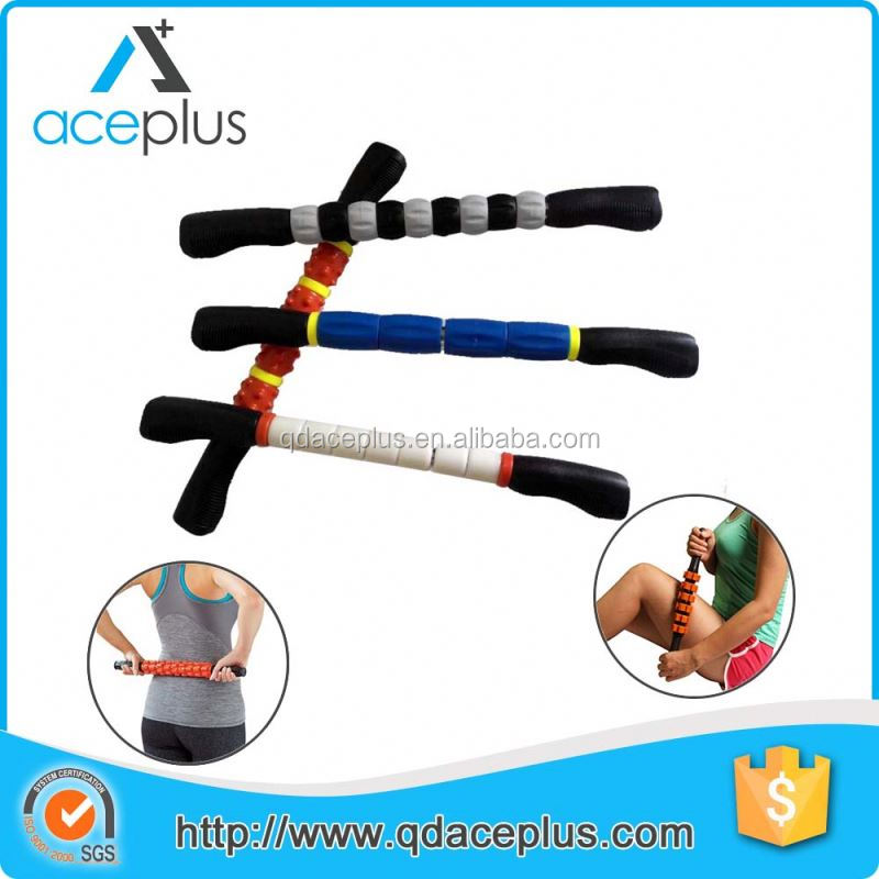 Different Style Mini Muscle Roller Massage Stick