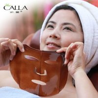 FDA proved New Products Black Coffee Slimming Face Crystal Collagen Face Mask