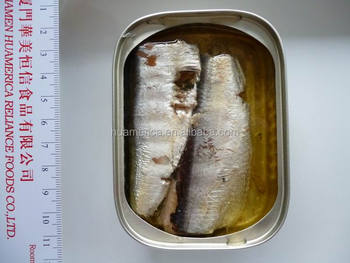 105g Dingley Canned Sardine