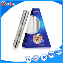 OEM easy white Teeth Bleaching gel, teeth whitening gel pen no need mouth tray