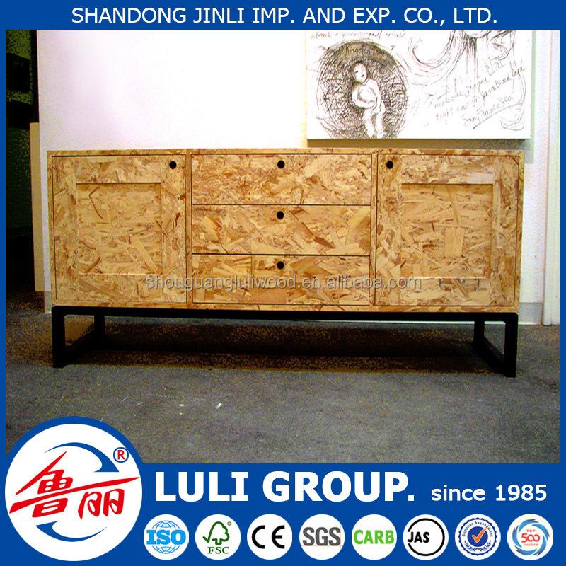 12mm impermeable tablero osb los precios de shandong luli group china tablero aglomerado - Precio tablero osb ...