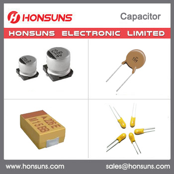 Original Electric component Trimmer / Variable Capacitors BFC280831659