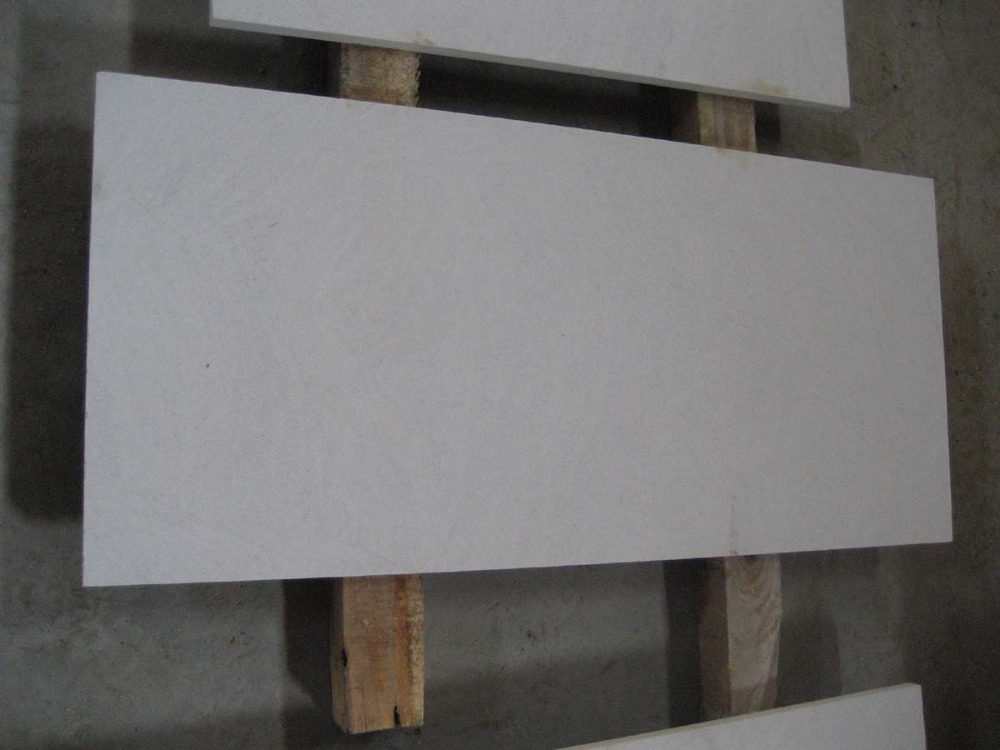 china natural decorative white sand stone outdoor wall/floor tiles