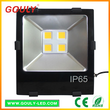 85-265V 100w Landscape Lighting IP65 LED Flood Light Floodlight LED street Lamp Free Shipping