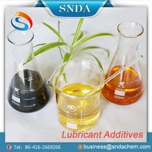 SD3303 CNG-2 Natural Gas Engine Oil Additive two stroke engine oil additive package