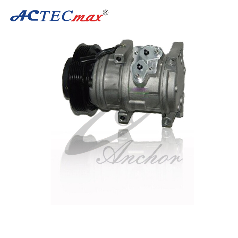 High-tech and Good Quality auto ac compressor for london taxi